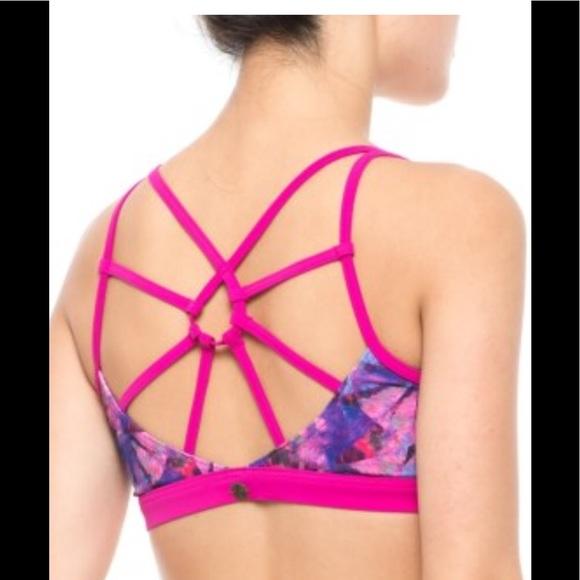 f06816481dd5c Prana Swim | Nwt Womens Dreaming Bikini Top Upf 50 | Poshmark